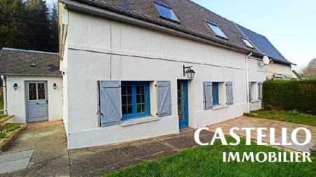 Vente Maison 149000€ MALAUNAY