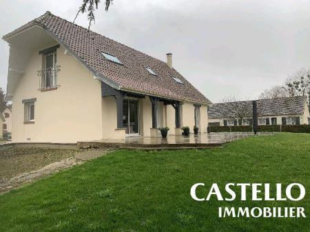 Vente Maison 260000€