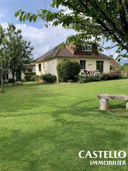 Vente Maison 302000€ BOSC GUERARD