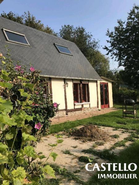 Vente Maison 219000€ Cleres