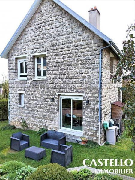 Vente Maison 253000€ Deville Les Rouen