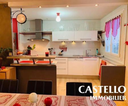 Vente Appartement 95000€ CANTELEU