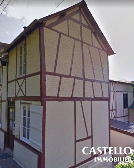 Vente Maison 0€ MONTVILLE