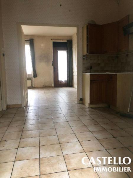 Vente Maison 87000€ Notre Dame De Bondeville