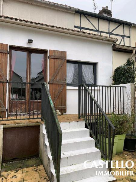 Vente Maison 125000€ Deville Les Rouen
