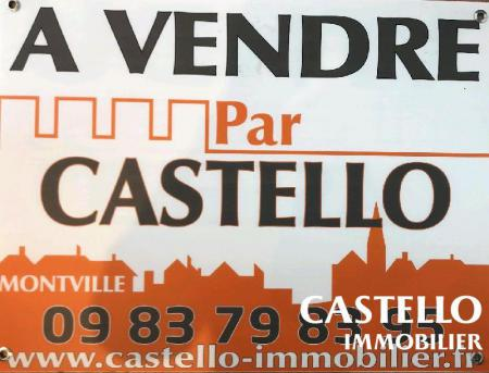 Vente Maison 189000€ MALAUNAY