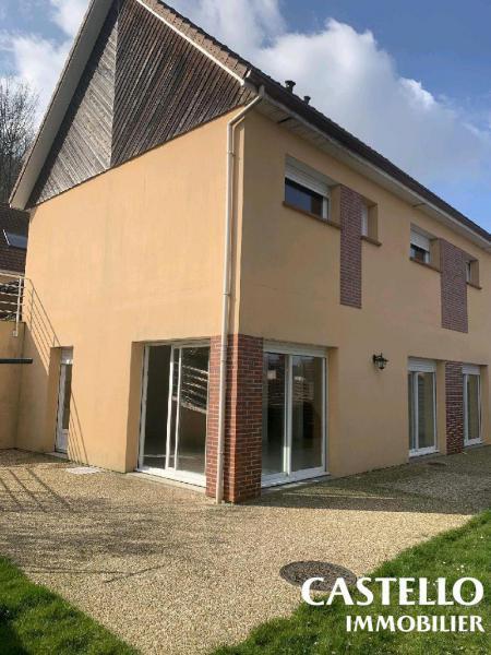 Vente Maison 215000€ Le HOULME