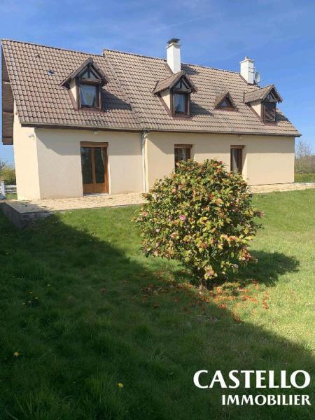 Vente Maison 230000€ Cleres