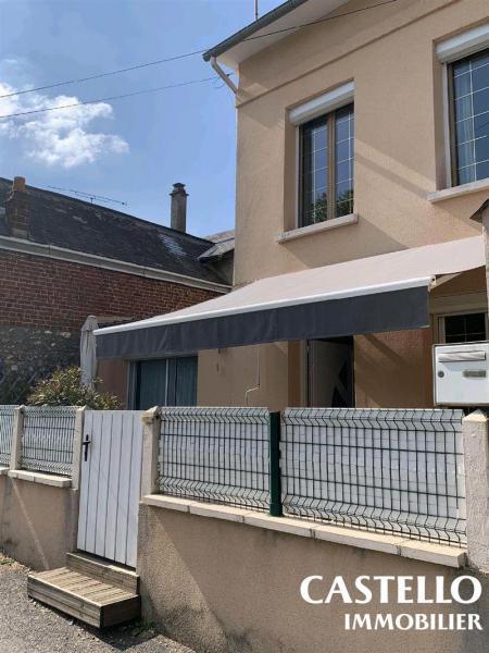 Vente Maison 174000€ MALAUNAY