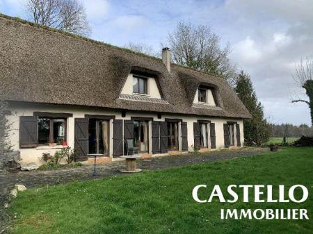 Vente Maison 280000€ Cleres