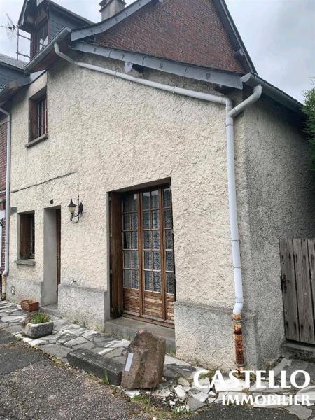 Vente Maison 139000€ MONTVILLE