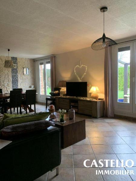 Vente Maison 239000€ PAVILLY