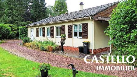 Vente Maison 178000€ Cleres